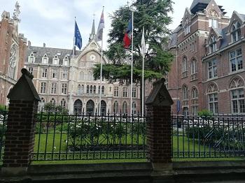 Между АГТУ и университетом Ниццы – Софии Антиполис подписан договор по программе двойных дипломов