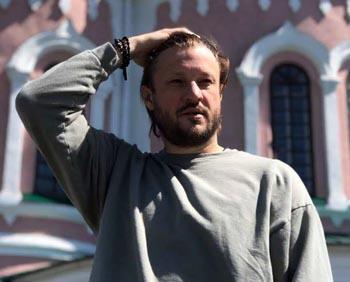 Николай САНДАКОВ: Записки астраханца