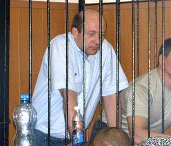 Отменен пожизненный приговор экс-начальнику астраханского УБОП Салехову
