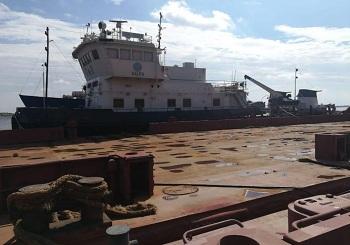 Астраханская судоходная компания лишилась буксира. Из-за долгов
