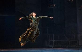 Астраханский хореограф Уральский борется за премию «Headliner года»