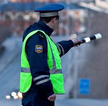 ГИБДД в Астрахани устроит облаву на пьяных водителей