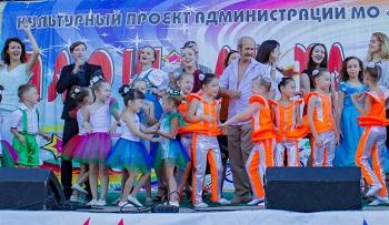 Мэрия предлагает провести выходные в Астрахани интересно