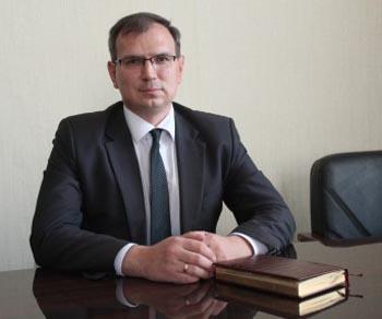 Экс-замминистра строительства и ЖКХ Астраханской области Суслов: много интересных подробностей