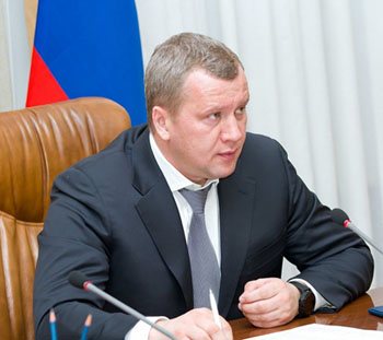 Состоялось срочное совещание правительства Астраханской области
