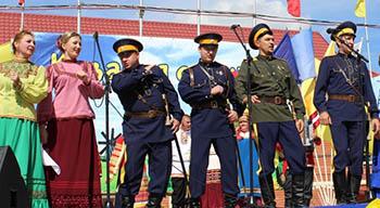 Казаки устроят в Астрахани праздник!
