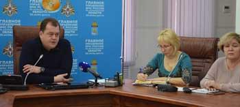 В этом году продолжится благоустройство Астраханской области. Уже формируется список территорий