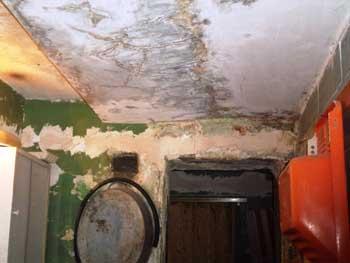 Аварийное общежитие на Пороховой наконец-то будет снесено