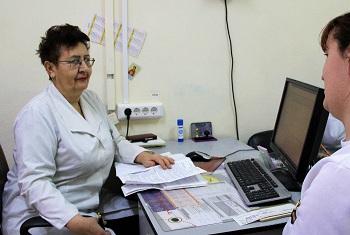 Елена Плавинская: «Главное в профессии врача – уметь сопереживать»