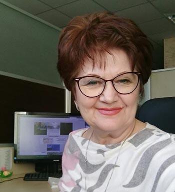 Наталья ЛАПИНА: О бане, Камызяке и Астрахани