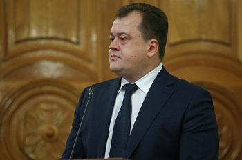 Василий Корнильев покинул должность министра строительства и ЖКХ Астраханской области