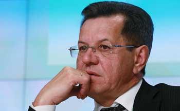 Александр ЖИЛКИН: Мы опираемся на силу народного единства