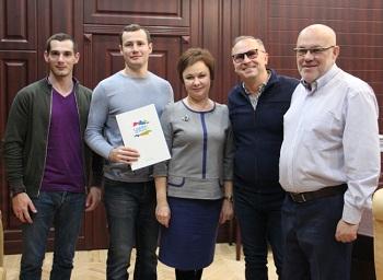 В Астрахани появится «больничная» школа