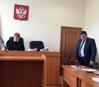 Суд оштрафовал астраханского депутата Дунаева