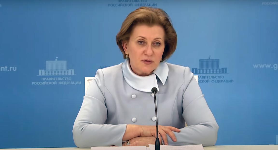 Роспотребнадзор: заболеваемость ковидом в Астрахани выросла более чем на 20 процентов