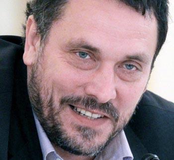 Предвыборный вояж продолжается: Астрахань посетит телеведущий Максим Шевченко