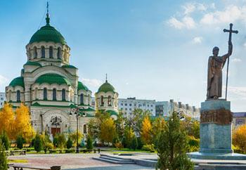 Синоптики сообщили, когда в Астрахань вернётся тепло