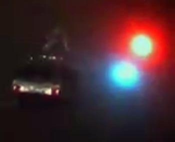 Сельский лихач сбил девушку в Астрахани и попал на видео