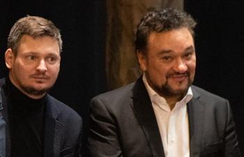 Мировые оперные звезды выступят в Астраханском театре оперы и балета