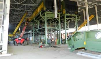 Астраханскому мусоросортировочному комплексу дают вторую жизнь