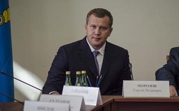 Астраханский бомонд встретил нового губернатора. Самый подробный репортаж