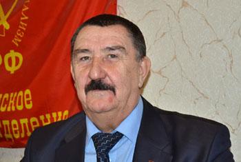 Главный астраханский коммунист критикует врио губернатора и его команду