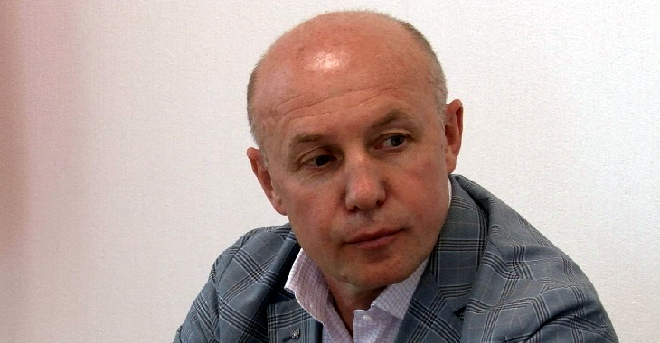 Глава администрации Игоря Бабушкина оказался в числе «отличников»
