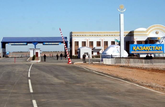 В Астрахань не пустили 20 тонн воблы из Казахстана