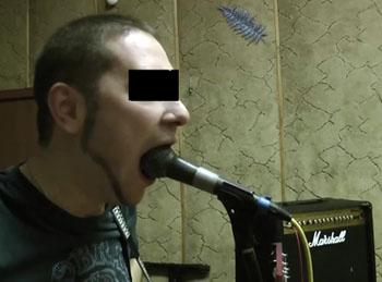 Бывший депутат облдумы исполнит гимн Астрахани