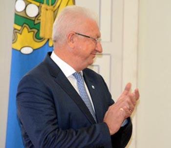 Константин Маркелов будет формировать и готовить резерв управленческих кадров