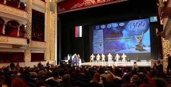 Астраханцы стали призёрами чемпионата и первенства России по бодибилдингу
