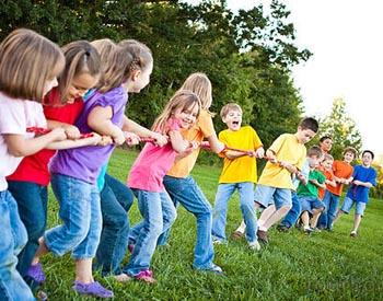 В 15 астраханских детских лагерях зафиксированы нарушения