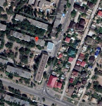 Общежитие астраханского университета признано негодным для проживания