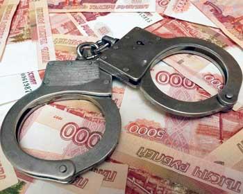 Житель Волгограда присвоил деньги астраханского предпринимателя