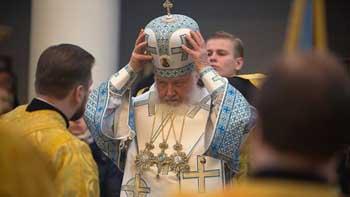Патриарх Кирилл призвал молодежь не становиться рабами разрушительных идей