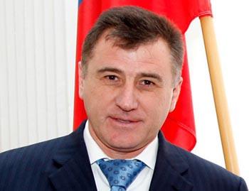 Экс-мэр Астрахани Сергей Боженов нарушил молчание