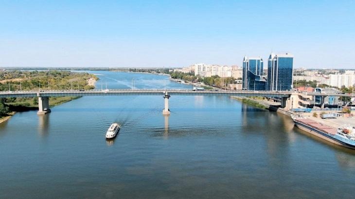 В Астрахань приедут независимые экологи