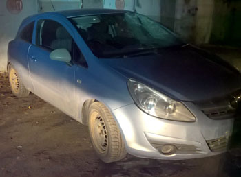 Водитель сбил пешехода под Астраханью и скрылся