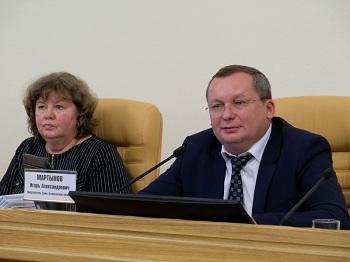 Для семей погибших военнослужащих в Астрахани приняли дополнительные льготы