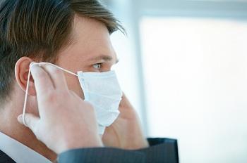 В Астрахани начали бороться с гриппом!