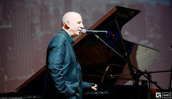 «Джон Дэвис трио» в Астрахани! С концертной программой «Джаз объединяет континенты»