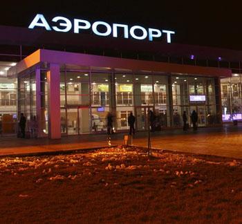 В Сети ужаснулись туалетом международного аэропорта «Астрахань»
