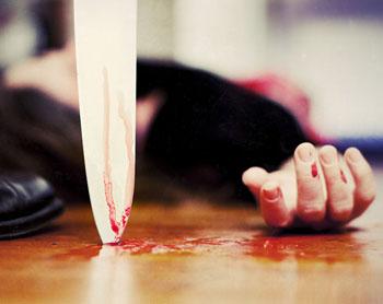 Под Астраханью в нетрезвой ссоре зарезали человека