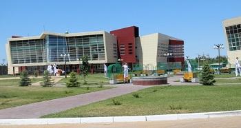 В Астрахани стартовал благотворительный фестиваль для детей-инвалидов