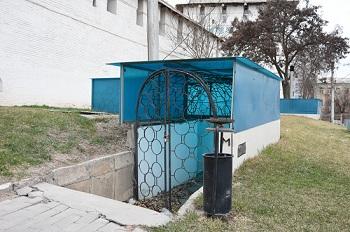 Депутаты астраханской гордумы обсудили туалеты