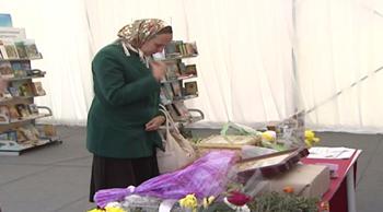 "Астраханцы смогли прикоснуться к святыне на ярмарке ""Астрахань православная"""