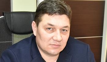Глава Ленинского района Астрахани решился снести киоск