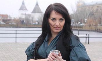 Алена Губанова наводит порядок в думе
