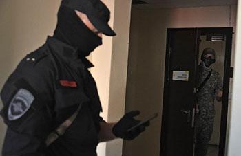 В мэрии Ахтубинска прошли обыски
