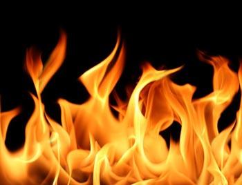 Высокая пожарная опасность объявлена в Астрахани и районах области